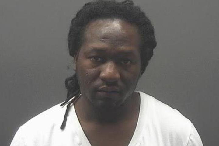 Mit diesem Bild suchte die Polizei nach Aaron Davis (35).