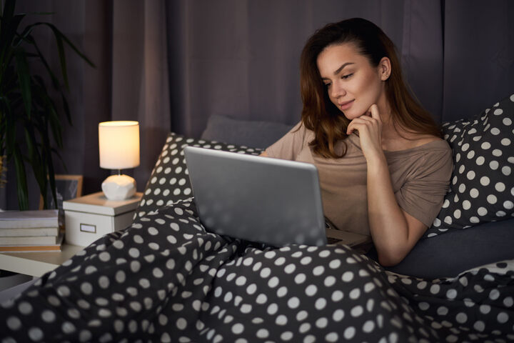 Flirten sie online-dating-nachrichten