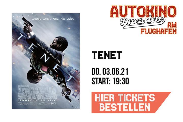 Diese Filme zeigt das Autokino am Dresdner Flughafen! | TAG24