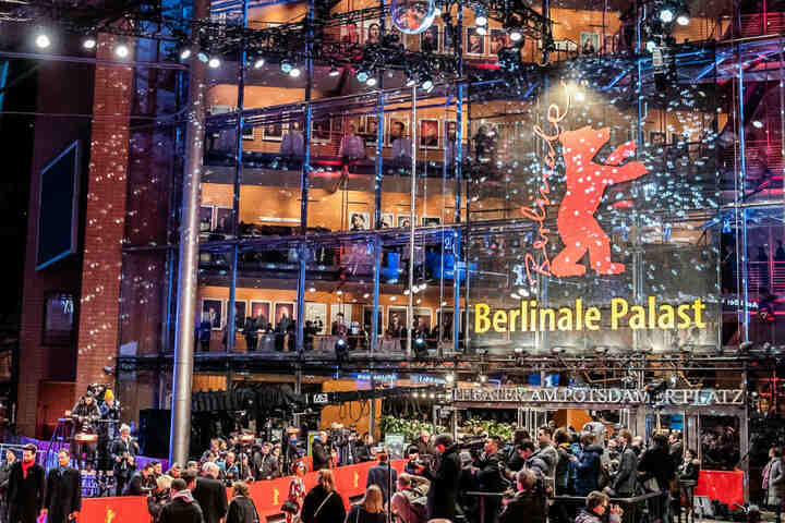 Trotz Corona: Berlinale soll 2021 stattfinden | TAG24