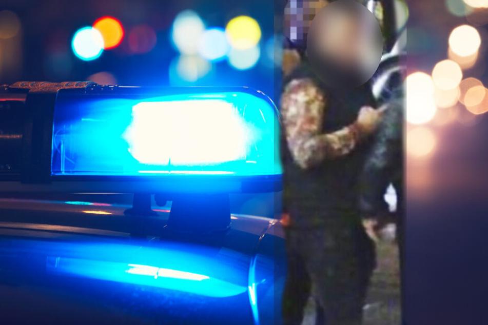 Blutige Attacke in Kölner Shisha-Bar: Wer kennt diesen Mann aus der Rockerszene?