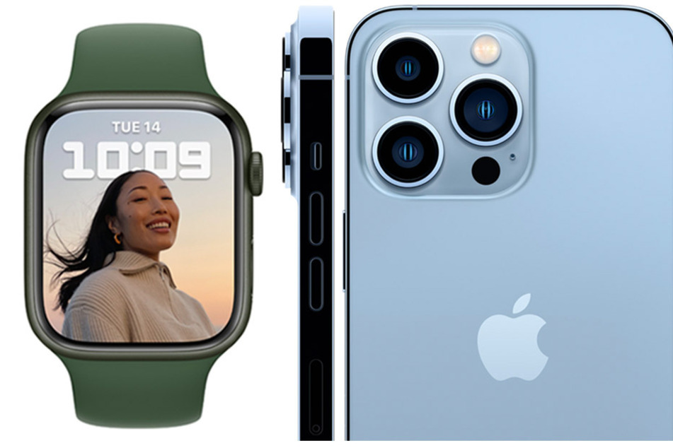 Apple unveils new iPads, Apple Watch, and iPhones!