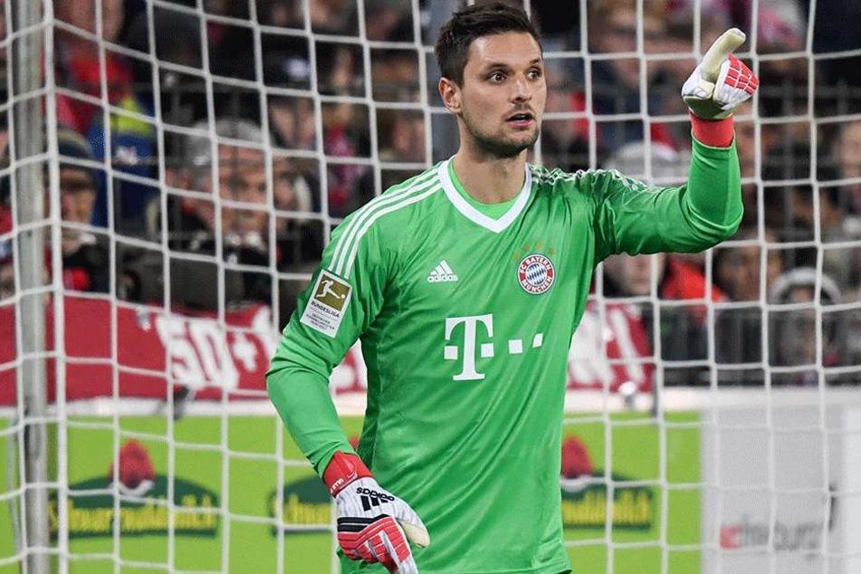 Nach starker Saison als Neuer-Ersatz beim FC Bayern könnte Sven Ulreich auch interessant für Jogi Löw werden.