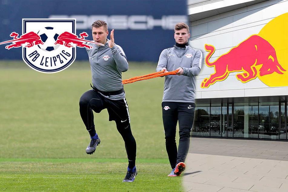 Deshalb verzichtet RB Leipzig aufs Winter-Trainingslager