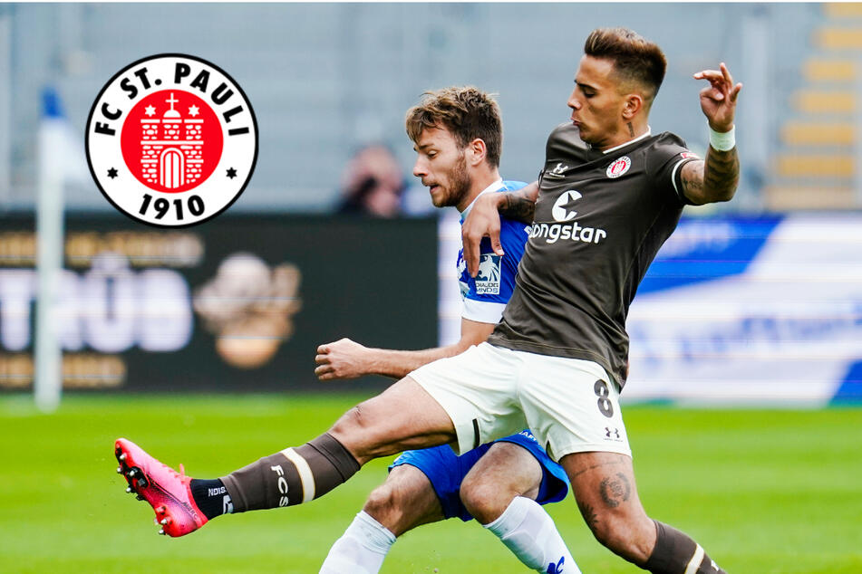 FC St. Pauli will gegen Darmstadt gewinnen und die Lilien überholen!