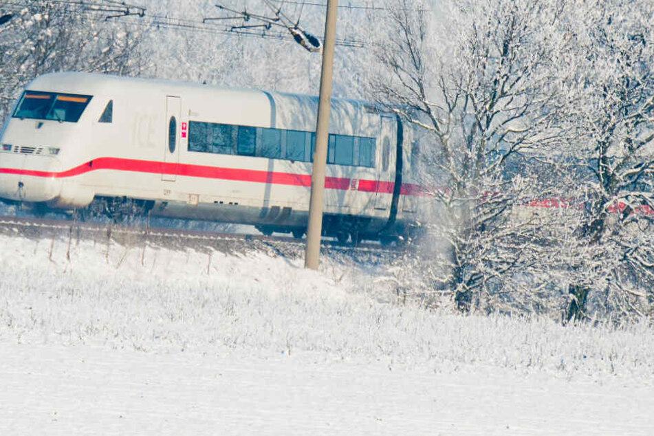 Deutsche Bahn warnt Reisende vor möglichem Chaos zum Start ins Wochenende