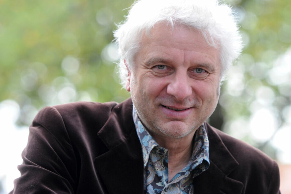 Schauspieler Udo Wachtveitl ist vielen TV-Zuschauer als Tatort-Ermittler bekannt.