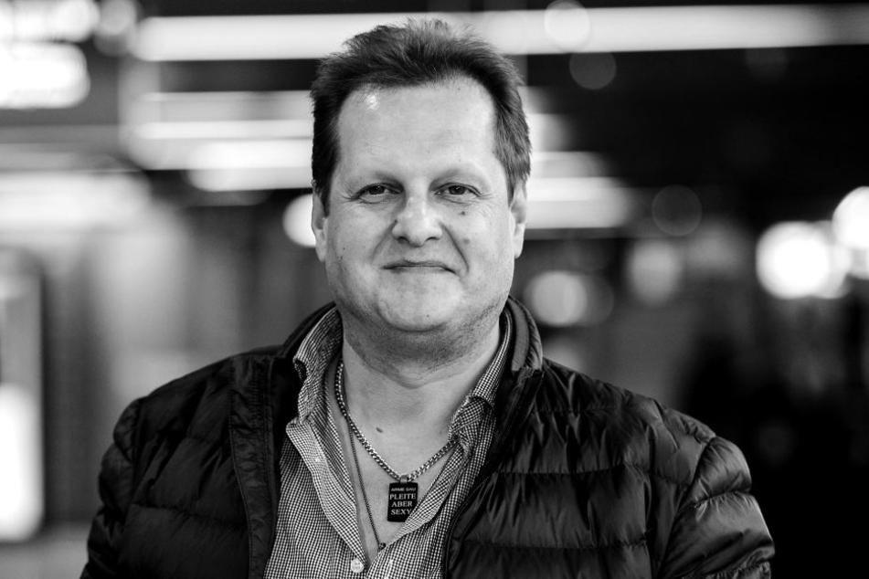 Kult-Auswanderer Jens Büchner starb vergangene Woche völlig überraschend.