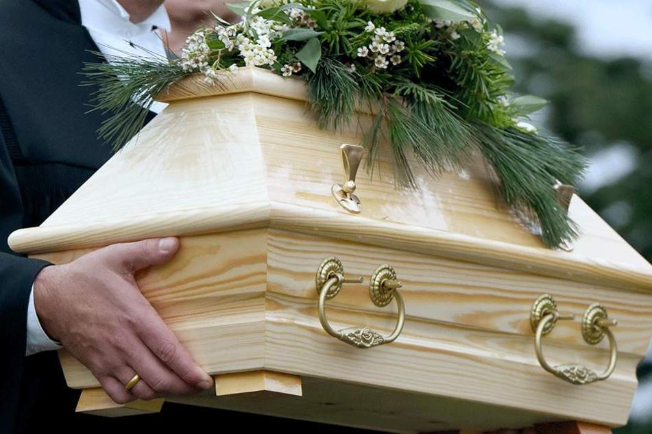 Das Neugeborene verstarb binnen weniger Stunden. (Symbolbild)