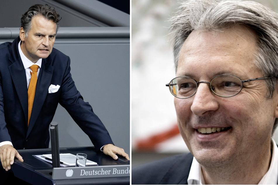 Nach der Bundestagswahl: NRW-Landes-Gruppenchefs von SPD und CDU weiterhin im Amt