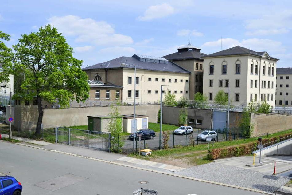 Der Stasi-Knast auf dem Kaßberg soll Gedenkstätte und Wohnpark zugleich werden.