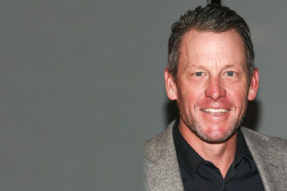 Wegen Doping-Vorwürfen stand Lance Armstrong schon vor Gericht.