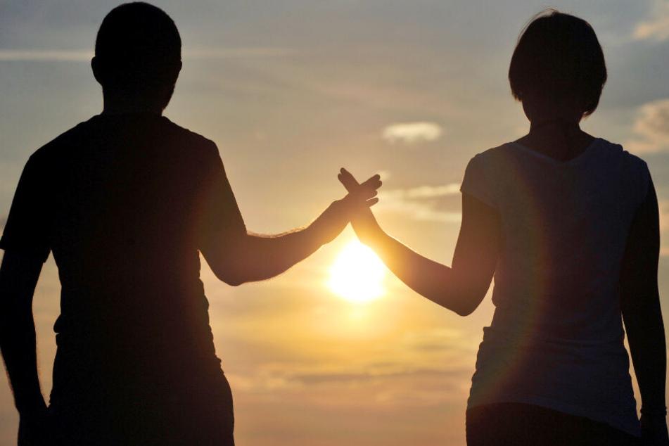 Den perfekten Partner zu finden, ist in der heutigen Zeit keine Leichtigkeit. (Symbolbild)