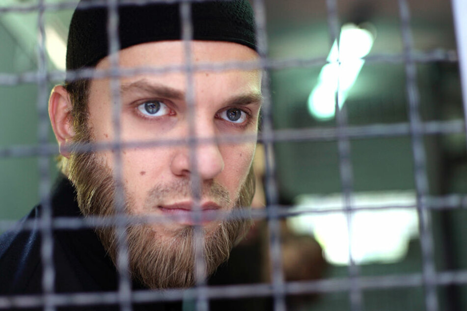 Brutal und nah dran! Deutscher Student landet beim IS