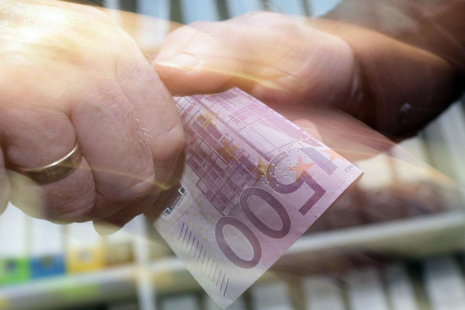 """""""Deutschland ist ein Geldwäsche-Paradies"""": Gewerkschaft der Polizei fordert hartes Vorgehen"""
