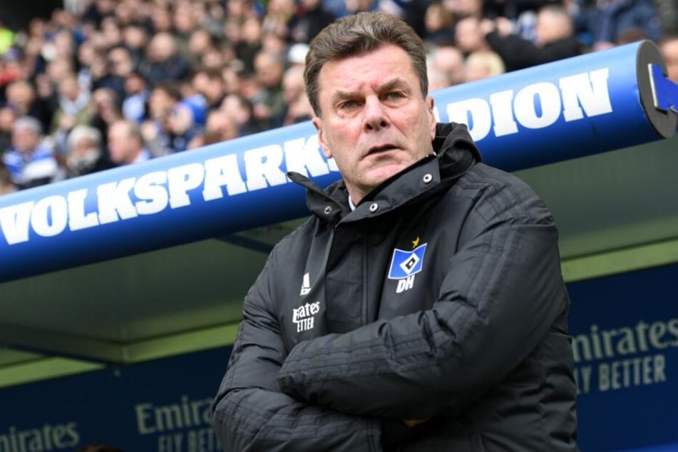 Trainer Dieter Hecking stellt sich auf einen Gegner mit hoher Qualität ein.