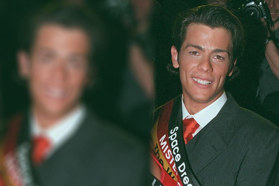 Adrian Ursache, Mister Germany von 1998, hatte bei der Zwangsräumung seines Hauses auf Polizisten geschossen.