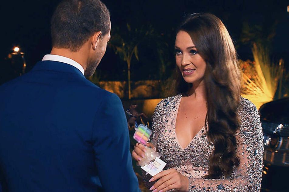 Nach Bachelor-Eklat mit Andrej: Das sagt Christina heute über ihren Rauswurf