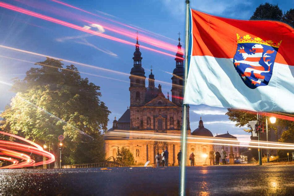 Fulda bewirbt sich für den Hessentag 2021. (Fotomontage)
