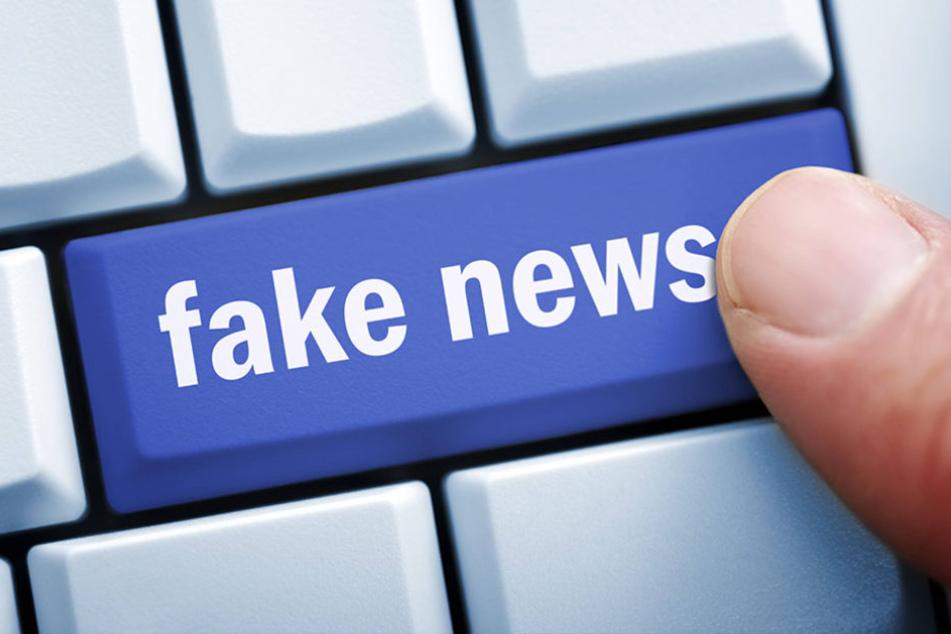 Fake News erleben durch die Verbreitung im Internet eine Renaissance.