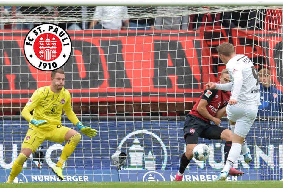 Nach VAR-Chaos! St. Pauli erkämpft sich schmeichelhaften Punkt