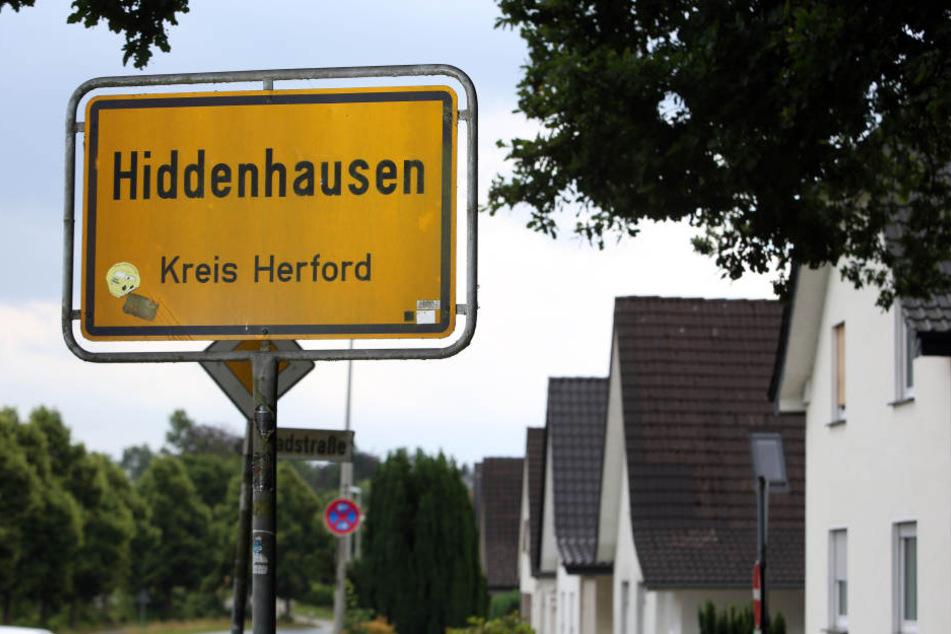Noch sind die Ortsschilder in NRW nur auf Hochdeutsch beschriftet.