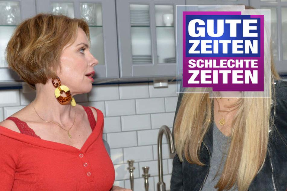 GZSZ-Hammer! Dieser Serien-Star kehrt zurück in den Kolle-Kiez