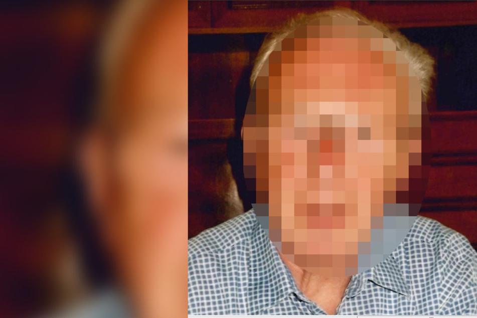 Der Rentner Frank T. wurde im Juli in seinem Haus erstochen.