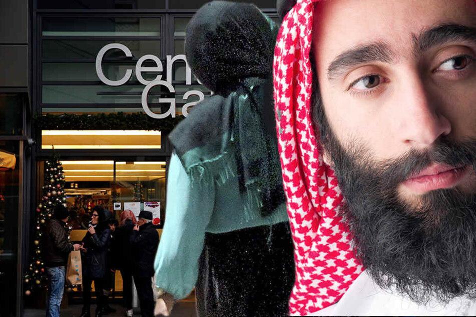 Arabische Scheichs wollen nicht mehr in Dresden shoppen