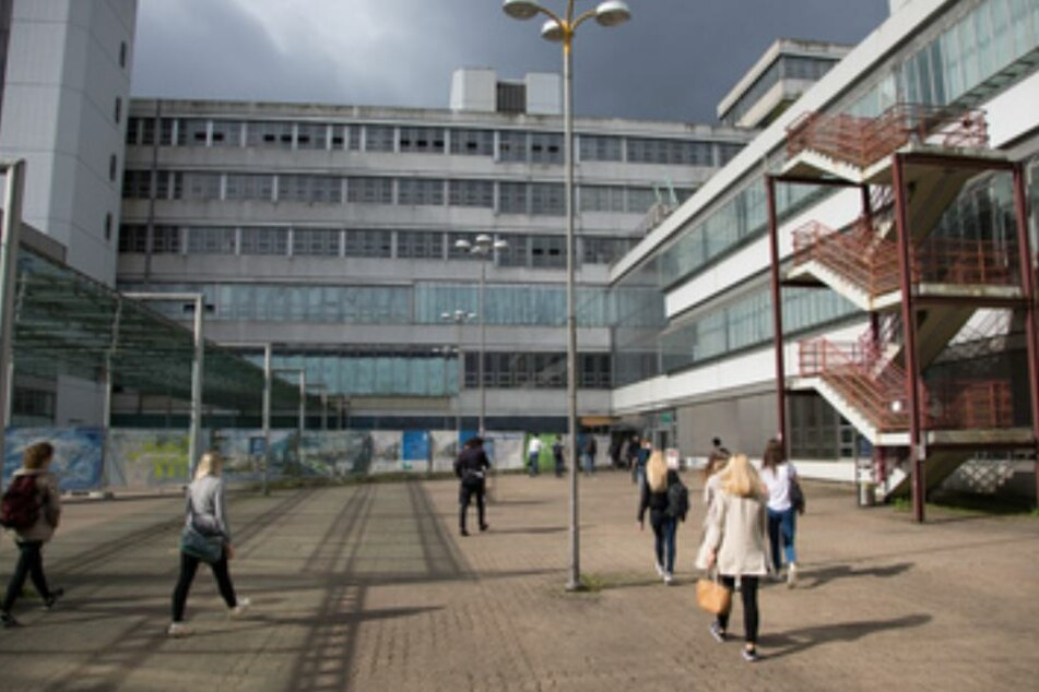 Uni Bielefeld zur hässlichsten Hochschule Deutschlands gekürt