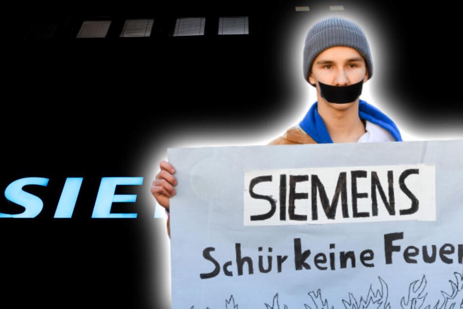 Kohleabbau in Australien: Siemens von allen Seiten unter Beschuss