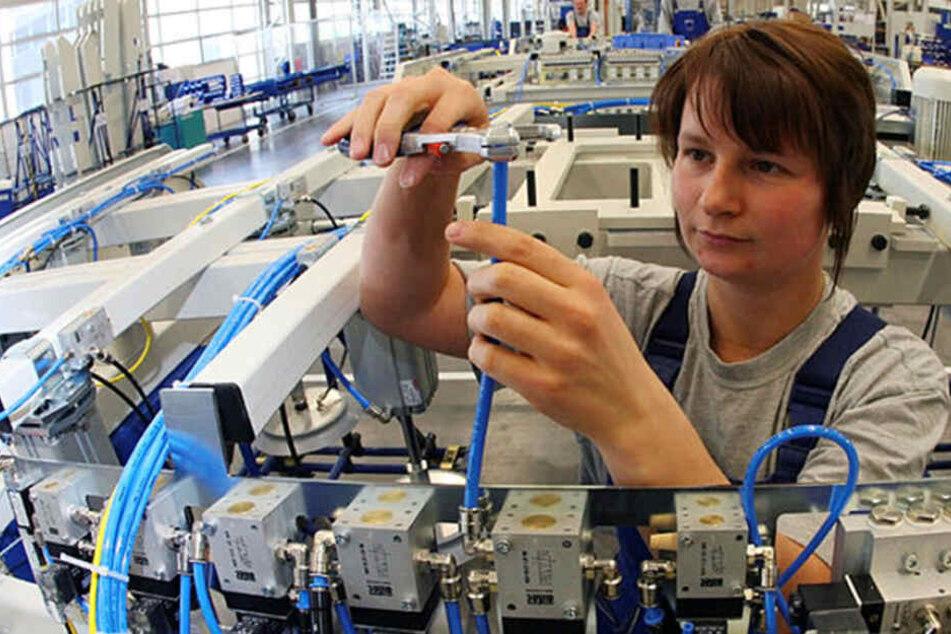 Berlin: Berufswahl: Immer mehr Mädchen wollen diese Jungs-Jobs machen