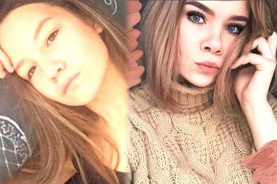 Yulia Vysotskaya (14) starb, als sie in der Wanne badete.