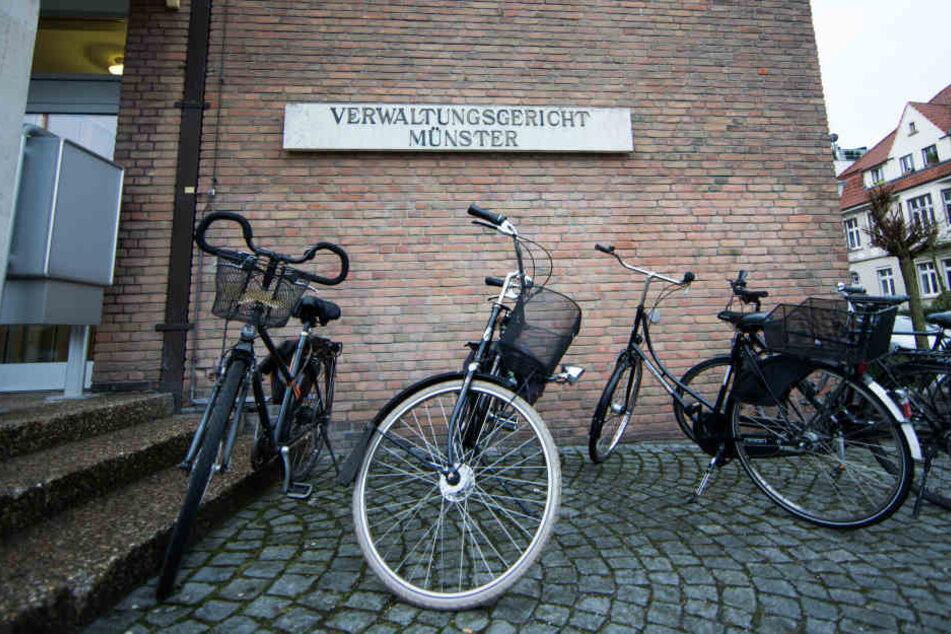 Vorm Verwaltungsgericht Münster wird der Fall jetzt verhandelt.