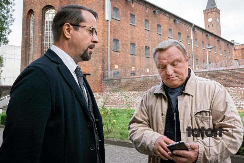 Ist das Tatort-Team in Gefahr? Mörder hat es auf Ermittler abgesehen
