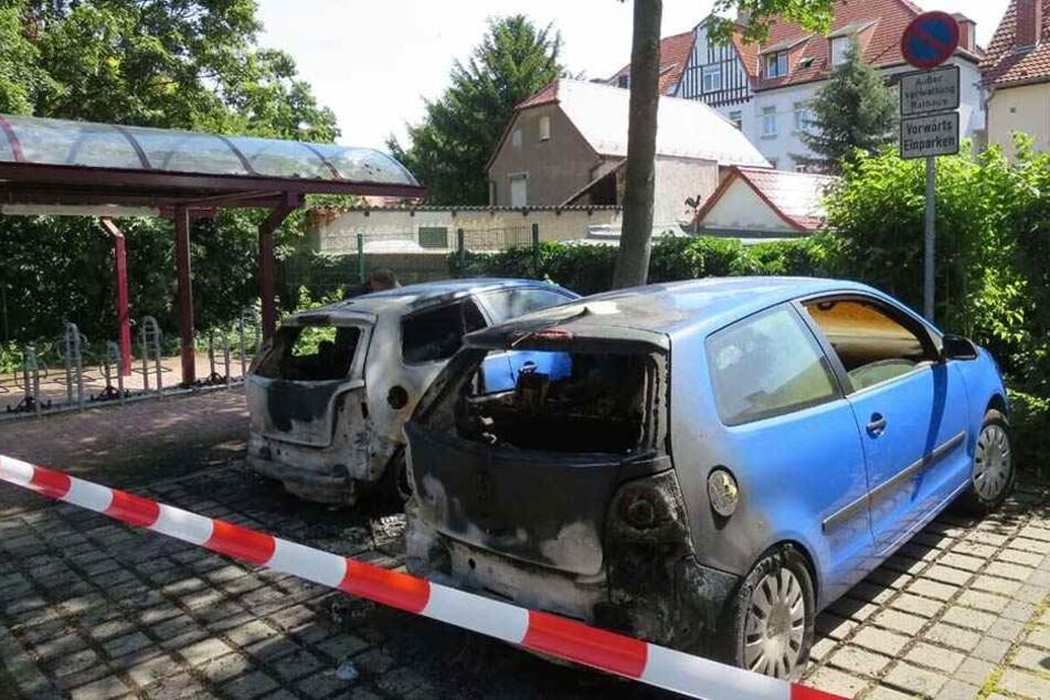 Unbekannte haben sich in einem auf Indymedia veröffentlichten Schreiben zu dem Brandanschlag in Markkleeberg bekannt.