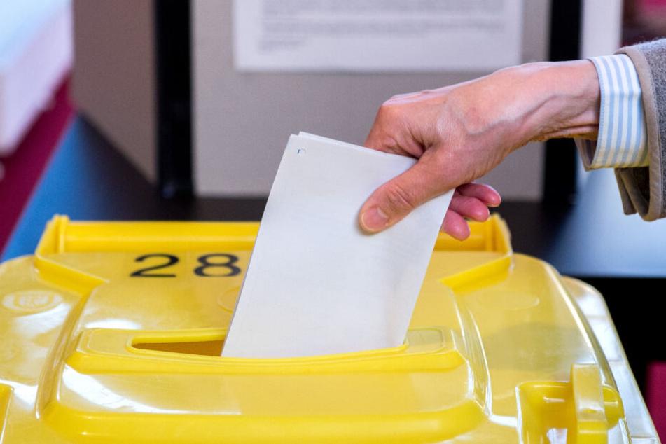 In Hockenheim kommt es am Sonntag zur Neuauflage der Oberbürgermeisterwahl. (Symbolbild)