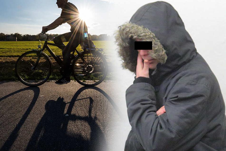 Urteil für den Vergewaltiger vom Elberadweg steht fest!