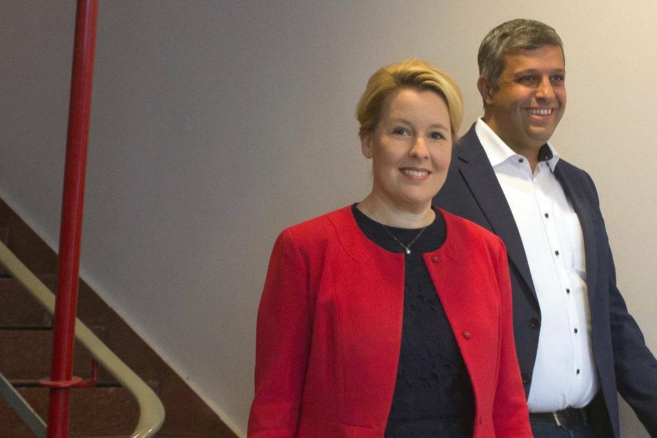 Einstimmig: Berliner SPD erteilt grünes Licht für Koalitionsverhandlungen