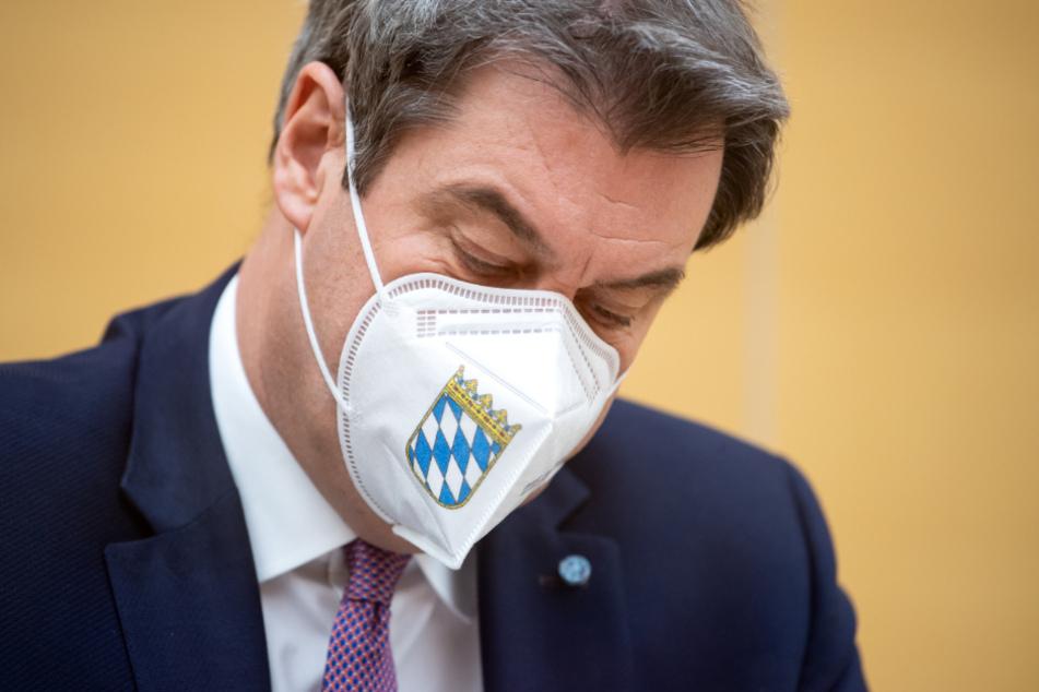 Lockdown verschärft: Diese Regeln gelten jetzt in Bayern