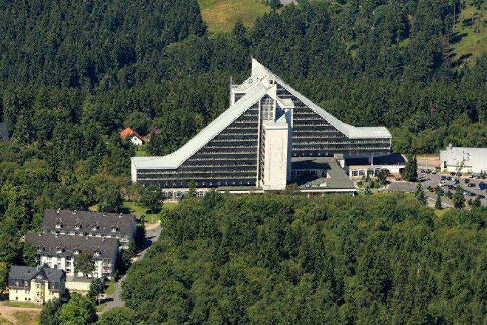 Oberhofer Luxus Hotel Geht Das Geld F 252 R Umbau Aus Tag24