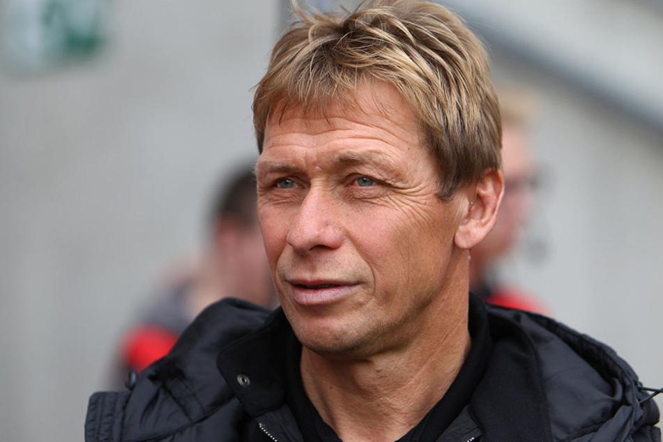 Kommt Sven Köhler zurück zum CFC?