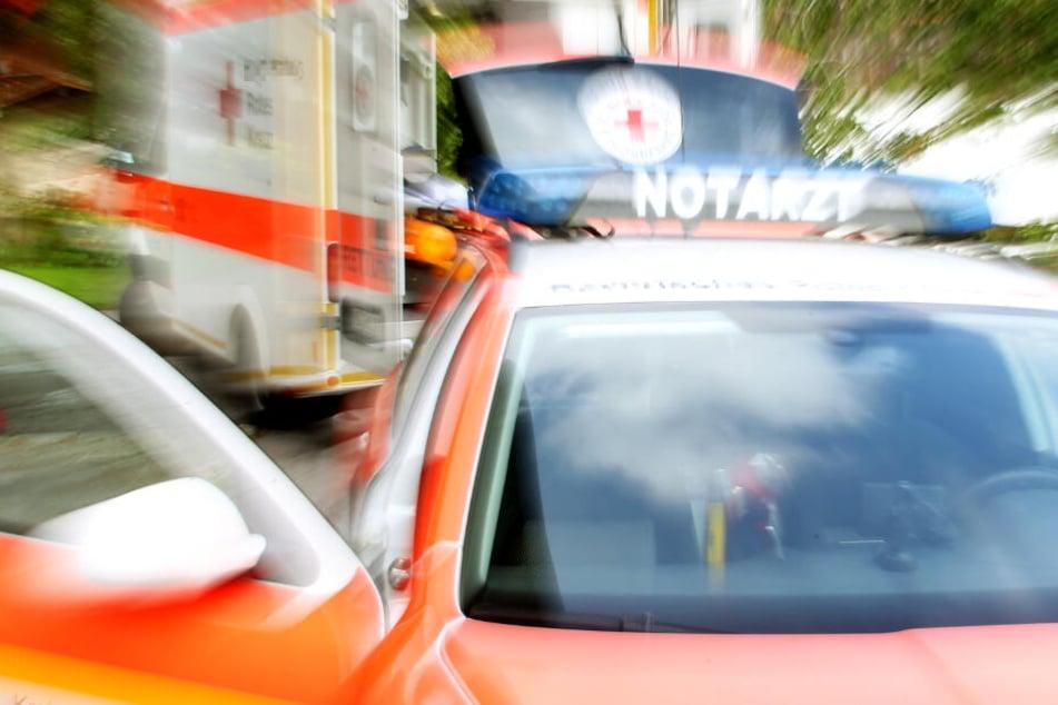 Kleinkind stürzt aus Fenster zehn Meter in die Tiefe und überlebt beinahe unverletzt