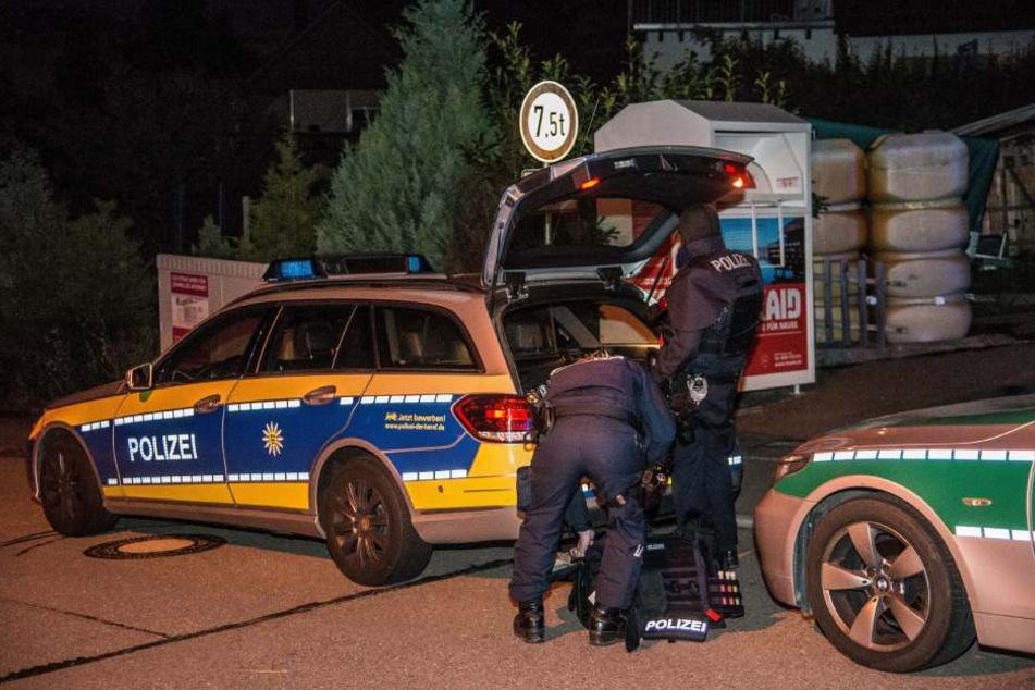 In einem Döner-Imbiss in Halle (Saale) sind drei Syrer auf einen 27-jährigen Landsmann losgegangen. (Symbolbild)