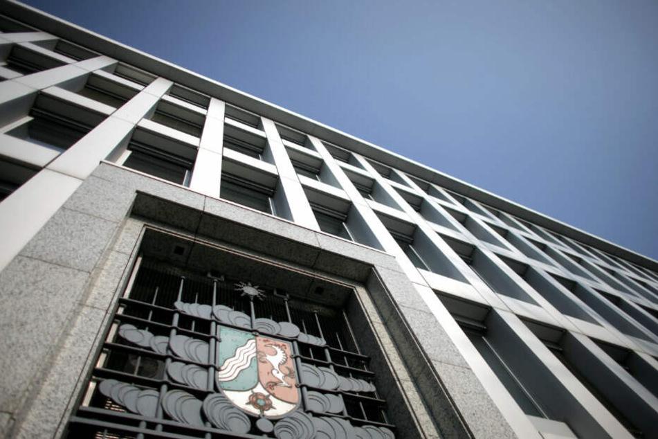 Das Finanzministerium NRW verwaltet die Erbschaften.