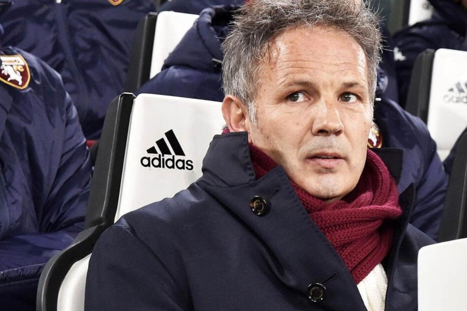 Der Trainer des italienischen Erstligisten FC Bologna, Siniša Mihajlović (50), leidet an Leukämie.