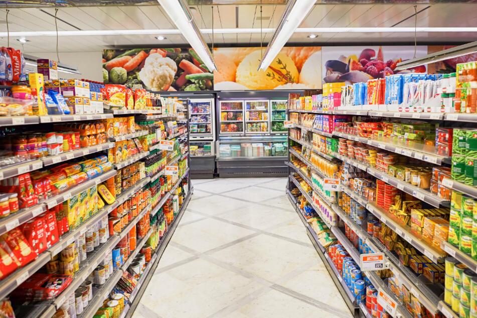 Im Supermarkt tödlich verletzt: 81-Jähriger stirbt nach Streit mit Jugendlichem