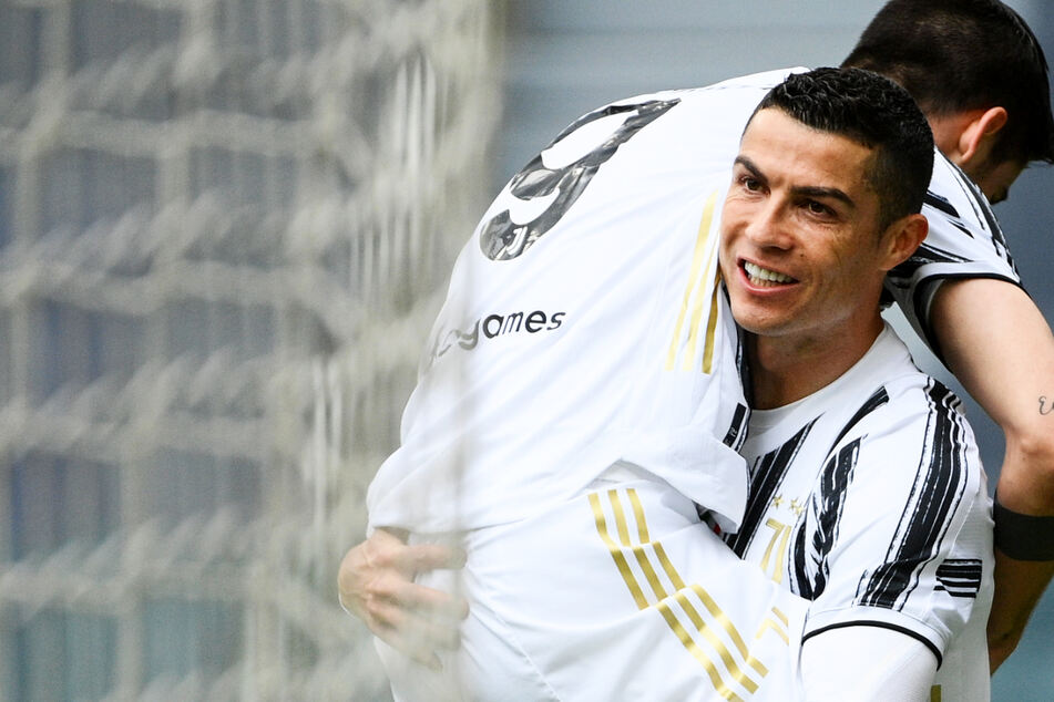 Sensations-Transfer? PSG soll Cristiano Ronaldo als Mbappé-Nachfolger auf dem Zettel haben!