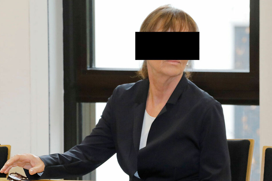 Am Montag verurteilte das Chemnitzer Amtsgericht die 60-Jährige wegen fahrlässiger Tötung.