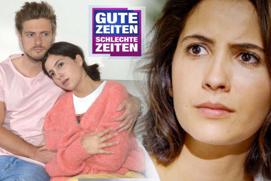 """""""Es wird sehr spannend"""": GZSZ-Star spricht über Abschied"""
